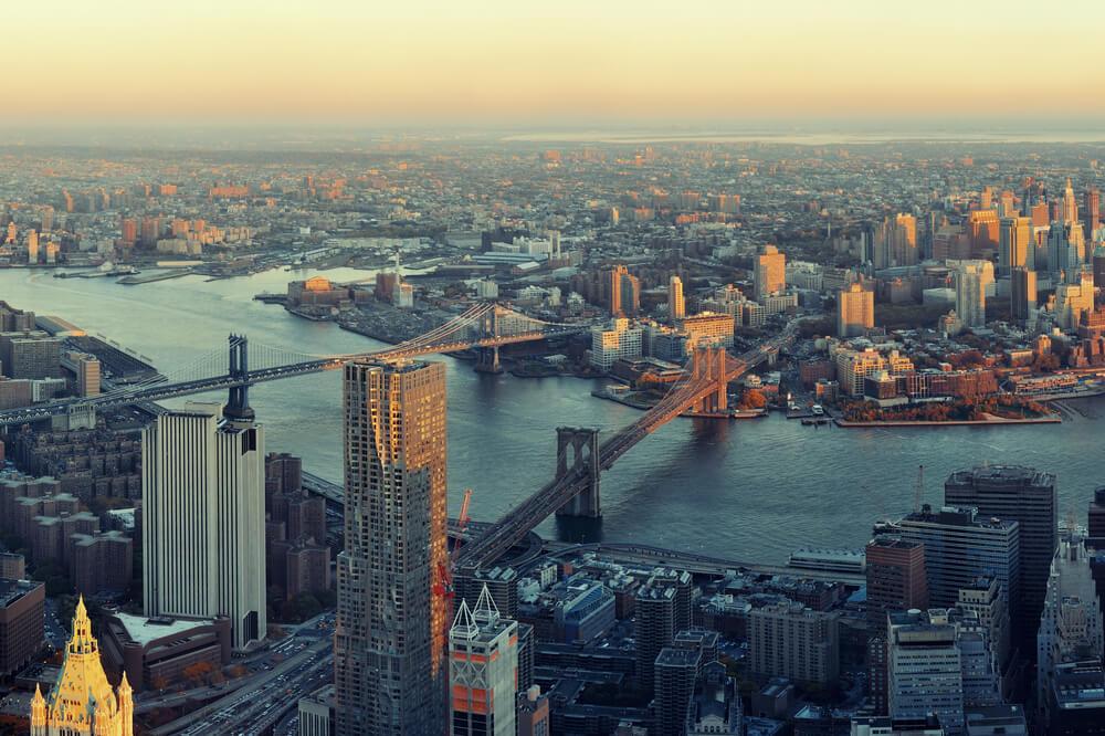 Nova York - ELS Summer