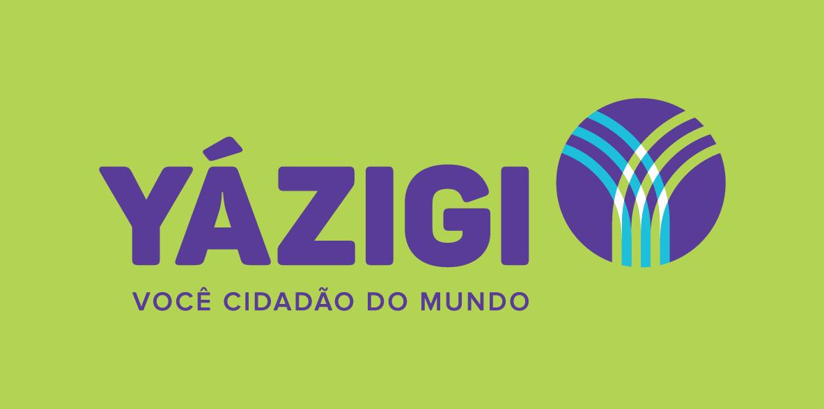 Yázigi - Você Cidadão do Mundo