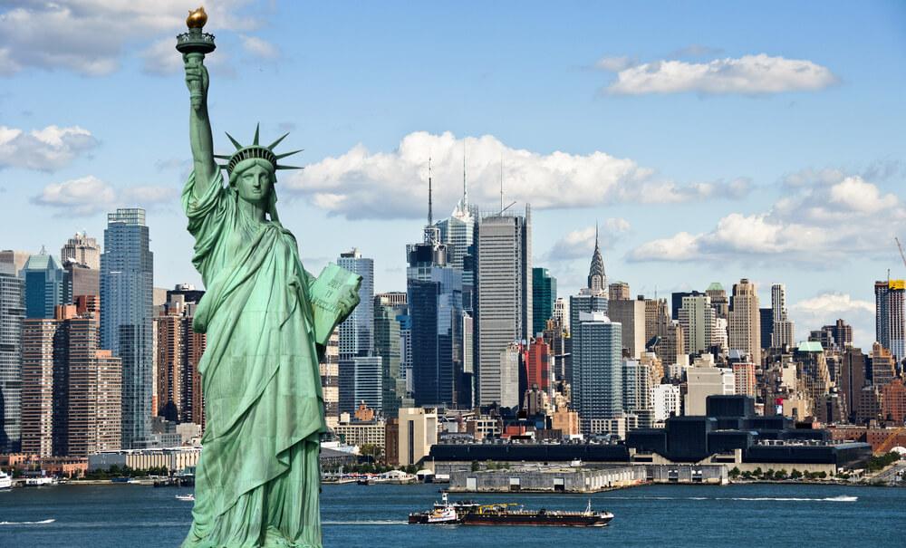 Nova Iorque – Estados Unidos