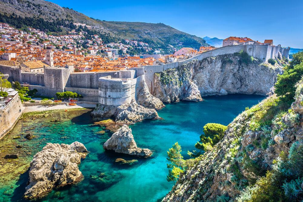 Dubrovnik – Croácia