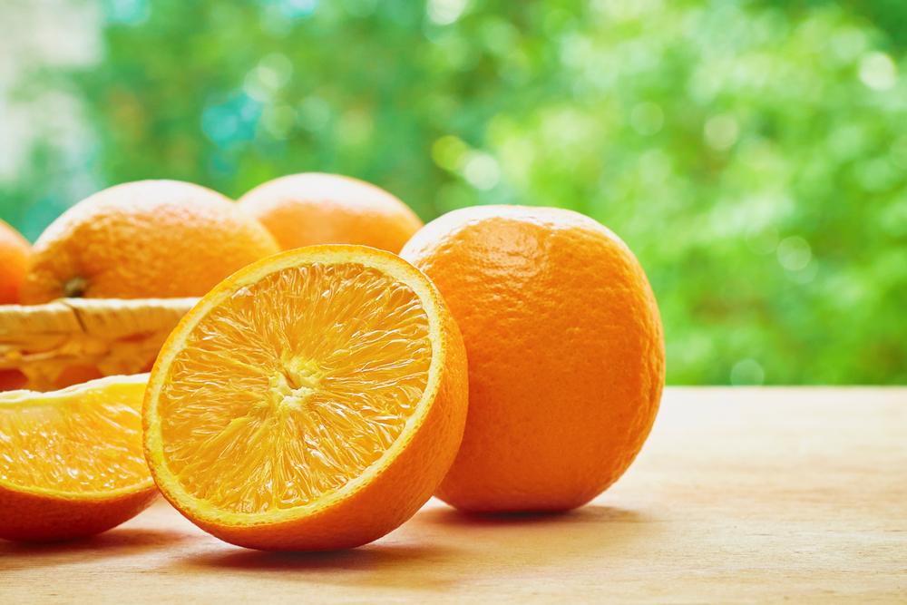 Appelsiinin Kalorit