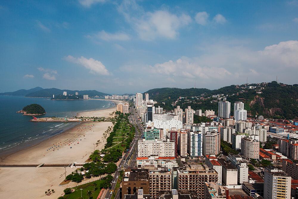 Rota Rio-Santos – Rio de Janeiro e São Paulo
