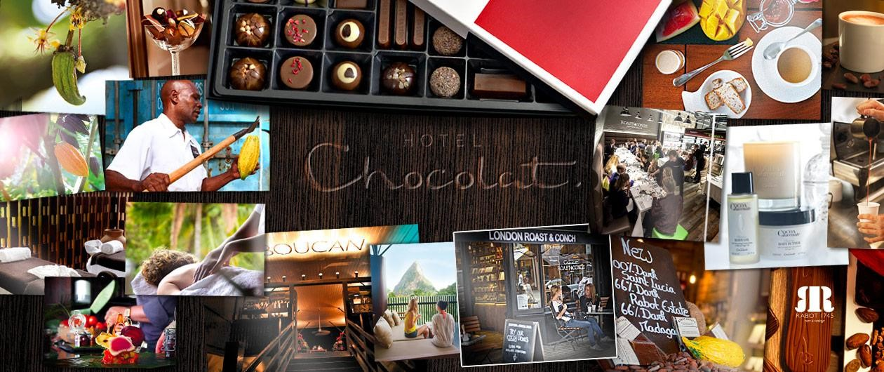 Chocolate Hotel – Bournemouth