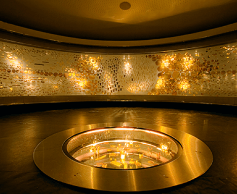 Museo del Oro – Colômbia