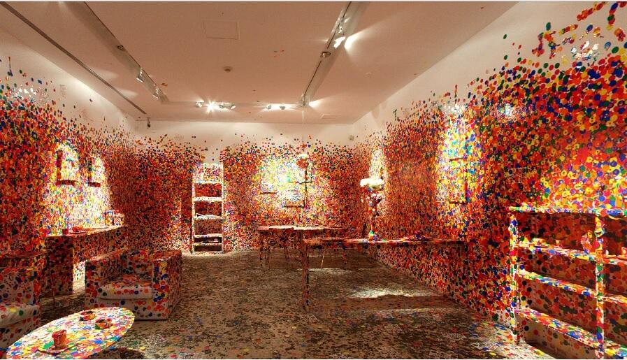 Museo de Arte Latinoamericano – Argentina