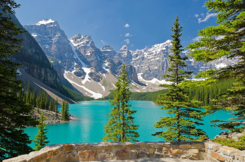 Banff National Park – Alberta