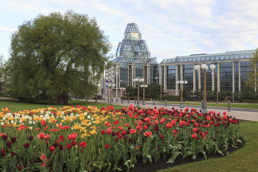 National Gallery of Canada – Ottawa