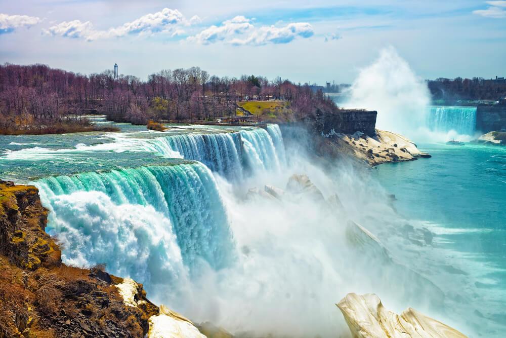 Niagara Falls – Ontário
