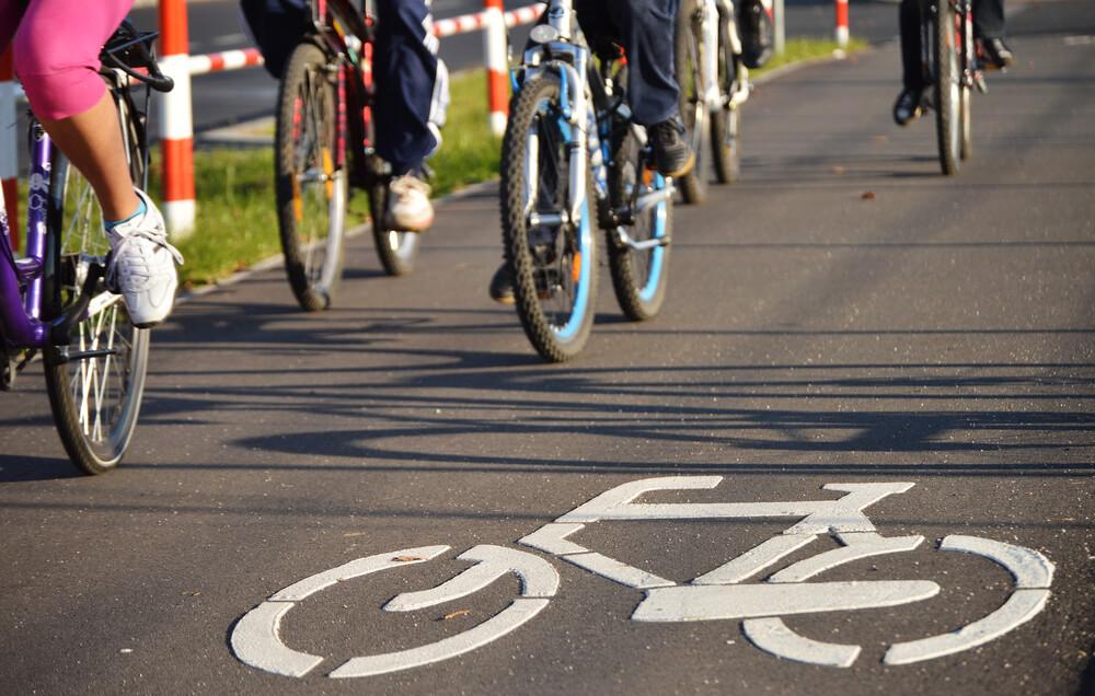 Usar mais bicicleta que carro – Dinamarca