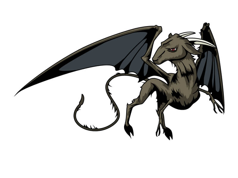The Jersey Devil – O demônio de Jersey
