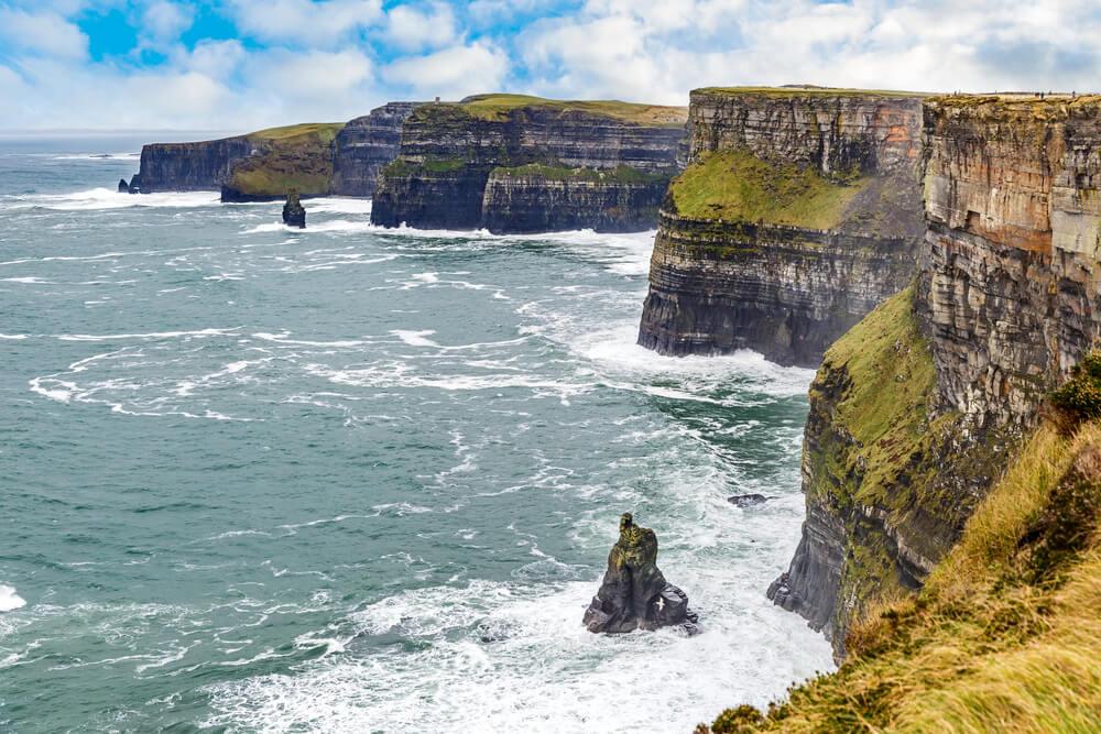 Visto - Irlanda